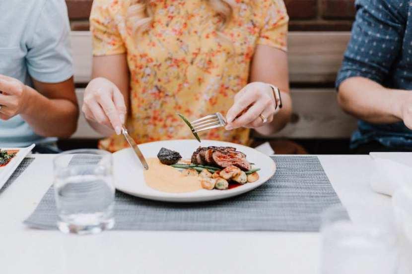 Restaurant Dining Experience - GoKart Blog - Image 1